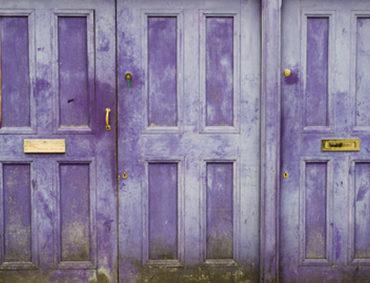 Les trois portes de la sagesse